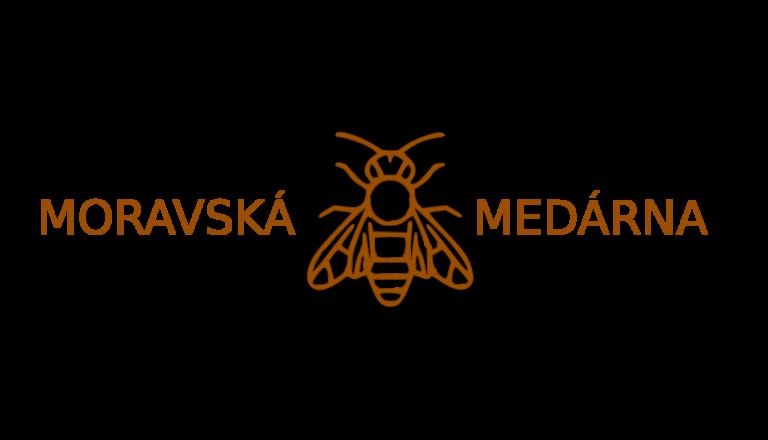 Moravská medárna logo